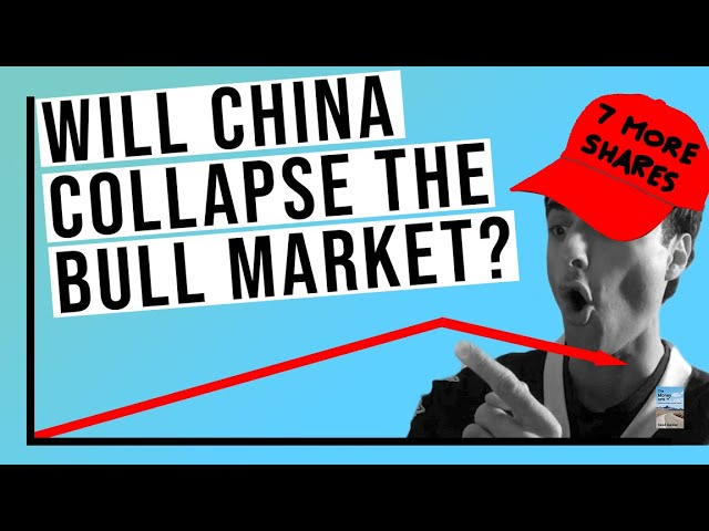 If China's Economy Falls, the Global Economic Collapse Will Follow