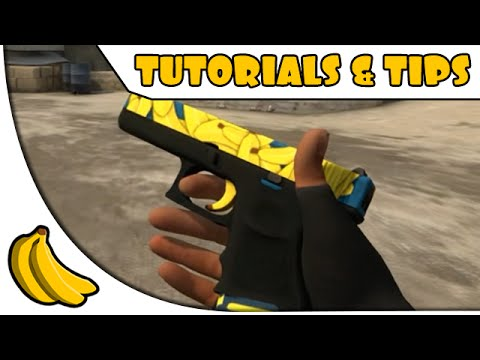 CS:GO - Testing Out Your Own Skins Tutorial