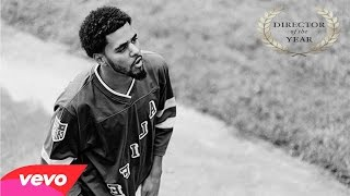 J.Cole 'Love Yourz' (Official Video)
