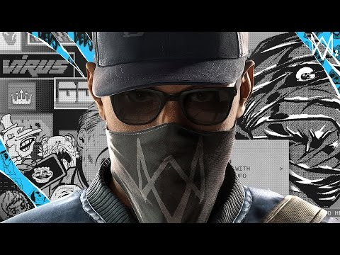 WATCH DOGS 2 - Película completa en Español HD 1080p | Hackers (Game Movie 2016)
