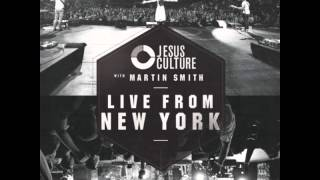 Jesus Culture With Martin Smith | Waiting Here For You