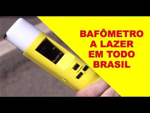NOVO BAFÔMETRO A LASER COMEÇA A SER USADO EM TODO BRASIL-bafometro passivo