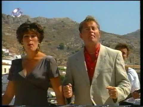 BZN in Griekenland, 1994 - Serenade