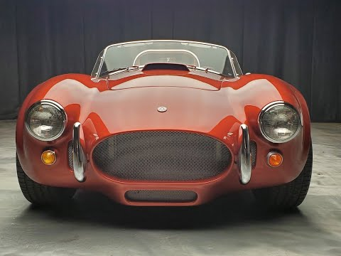 2003 AC Cobra (CC-1385610) for sale in West Chester, Pennsylvania