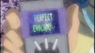 (Old AMV) Digimon Savers - Believer [subtitled] (Reupload)