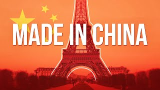 Fake Paris In China - Is It Anything Like The Original?
