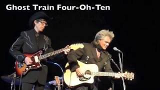 Marty Stuart, Ghost Train Four O Ten