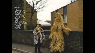 Young Knives - Here Comes The Rumour Mill