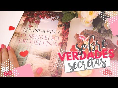 O Segredo de Helena (Lucinda Riley) | Resenha | Borogodó