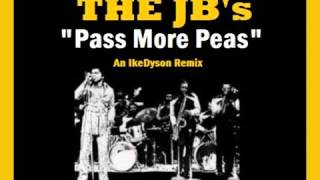 JAMES BROWN & THE JB'S Pass More Peas