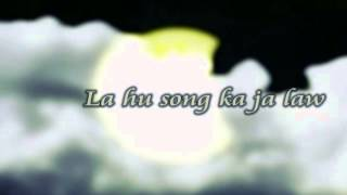 Lahu Song Chaw Ha Maw A