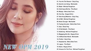 NEW OPM 2019 - This Band, December Avenue, Moira Dela Torre, Juan Karlos, I Belong to the Zoo