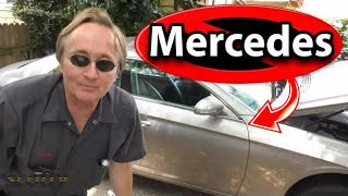 Why Not To Buy a Mercedes Benz