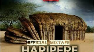 Haripere riddim mixed by DJ Stanza MrMajestic [Zimdancehall July 2018]