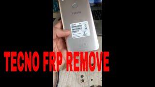 Descargar MP3 de Tecno In5 Frp Reset File gratis  BuenTema Org