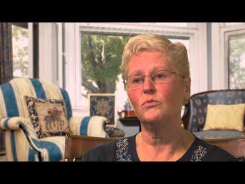 Testimonial: Melissa Lawler