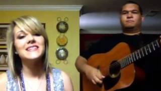 Dumb Blonde-Dolly Parton (cover by Amber Carrington)