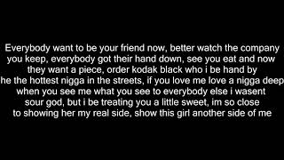 Kodak Black-201519971800 (lyrics)