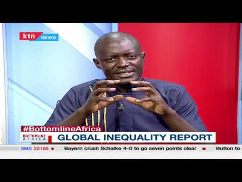 Global Inequality Report: An Expert discussion with Joab Okanda from Oxfam International