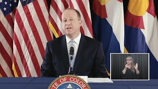 Colorado governor, doctors announce 3 suspected cases of MIS-C in Colorado