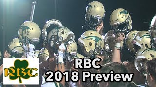 Red Bank Catholic Caseys | 2018 JSZ Football Preview