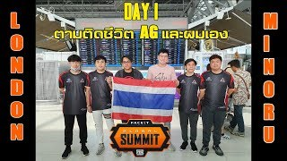 Day 1 PUBG Classic Faceit Gobal Summit 2019 - dooclip.me