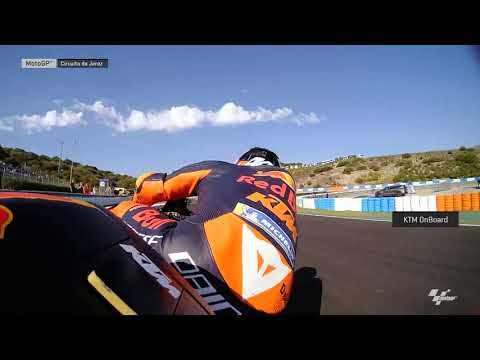 Red Bull KTM Factory Team OnBoard: Gran Premio Red Bull de España