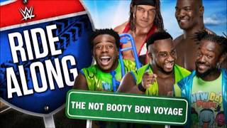 WWE Network and Chill #119: Ride Along - The Not Booty Bon Voyage Review