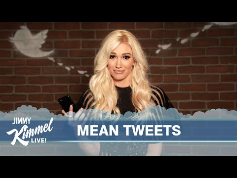 Mean Tweets – Music Edition 5  HD Mp4 3GP Video and MP3