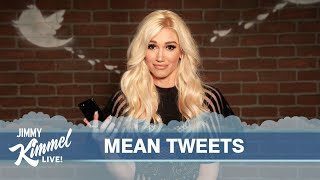 Mix - Mean Tweets – Music Edition 5