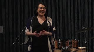 "Wednesday, April 17, 2019 | ""Into Prayer"" | Rev. Jeanmarie Eck"