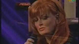 "Wynonna ""Come some rainy day"""