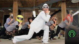 "Smule | PSY ""Gangnam Style"" Startup Mashup"