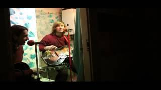 Video The Colleas - Koupelnový akustický koncert - 2. část