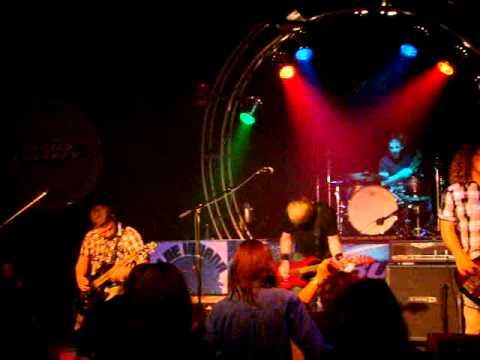 Too Late To Fall - Shine (Cover) Live @ Blue Iguana Prattvile, AL