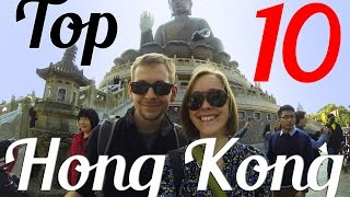 Video : China : Things to do in Hong Kong 香港 ...