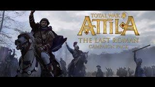 Total War: ATTILA - The Last Roman video
