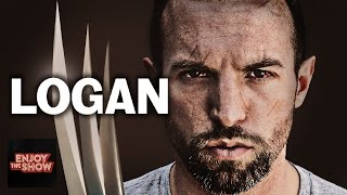 LOGAN: The Greatest Western Ever - Enjoy the Show #4