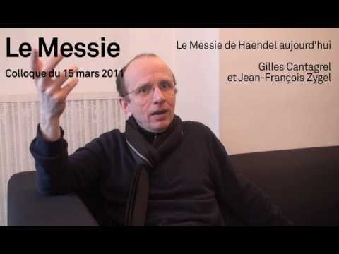 Vidéo de Benoît Chantre