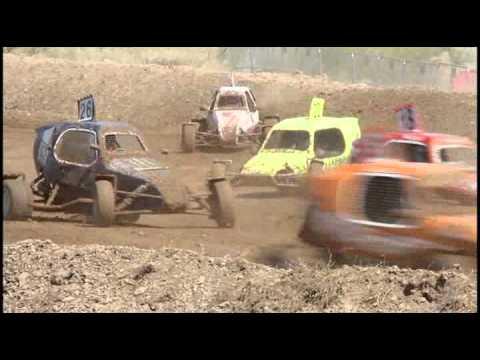 Autocross Circuito de Navarra 16/06/12
