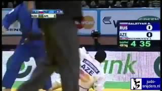 Galstyan Judo Vine #2