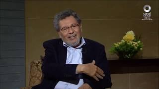 Conversando con Cristina Pacheco - Élmer Mendoza
