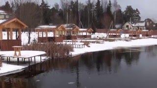 платная рыбалка в юрлово пятницкое