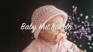 Super Einfache Babymütze Häkeln 3 6 Monate Most Popular Videos