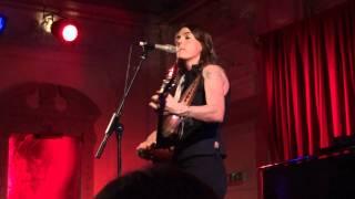 Keep Your Heart Young - Brandi Carlile @ Bush Hall 20111027.mkv