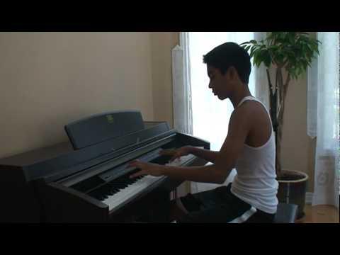 Justin Bieber - Baby ft. Ludacris (Piano Cover)