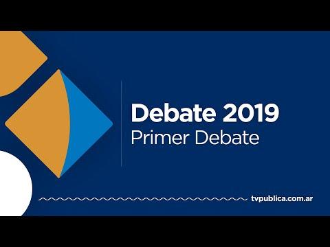 Argentina Debate: Los seis candidatos a presidente se cruzan en Santa Fe