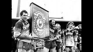 Parramatta Eels - The Glory Days