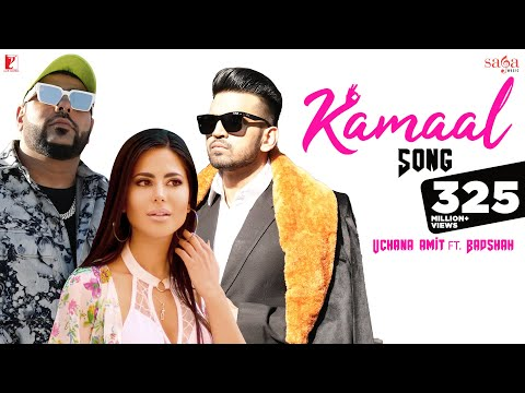 Kamaal Song | Uchana Amit | ft. | Badshah | Alina | New Hindi Song | Punjabi Songs 2019