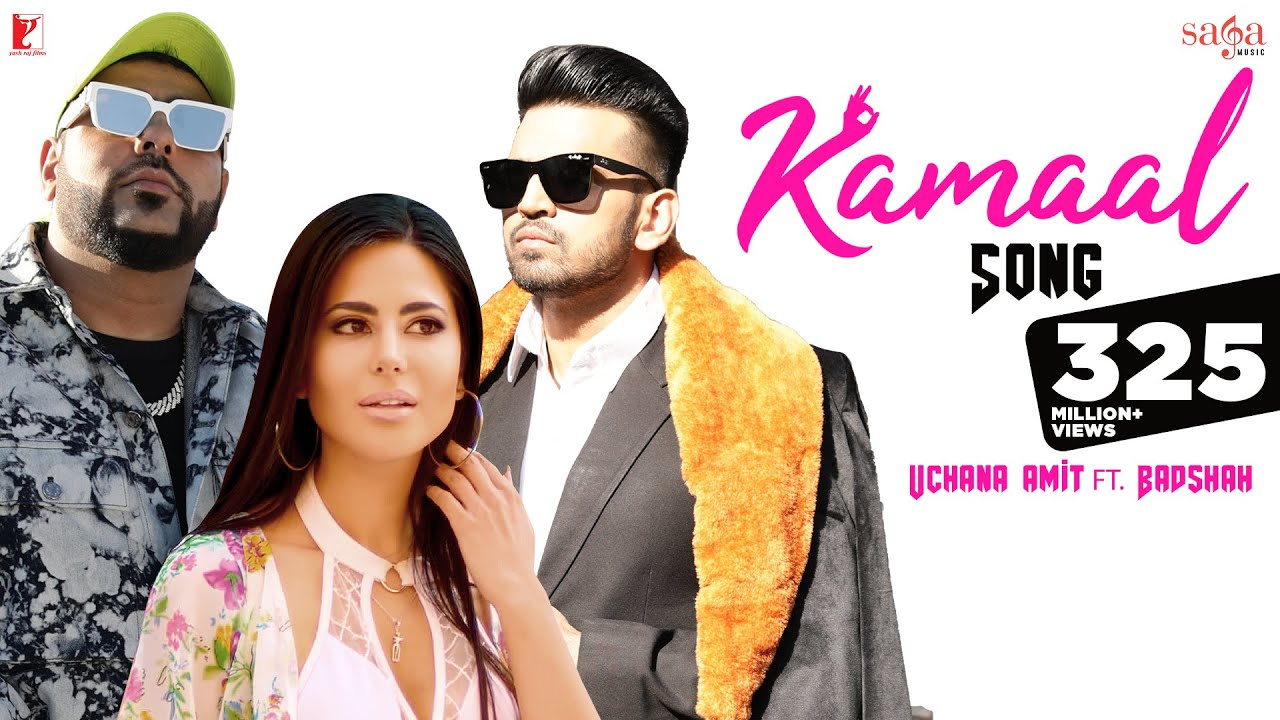 Kamaal hindi song lyrics